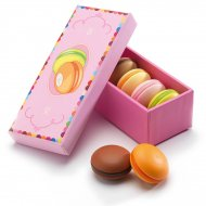 Imitation - Boîte 6 Macarons