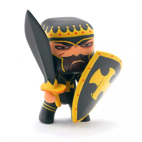 Arty Toys - King Drak
