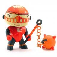 Arty Toys - Redpower