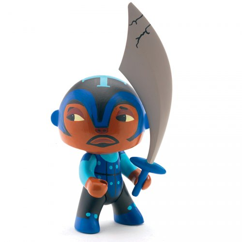 Arty Toys - Kabir