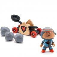 Arty Toys - Baldy & Big Paf