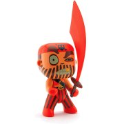 Arty Toys - Captain Red