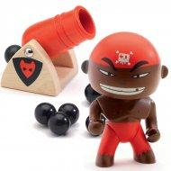 Arty Toys - Djambo & Big Boom