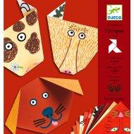 Kit Origami Animaux