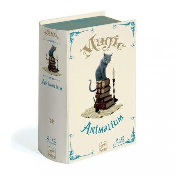 Jeu de Magie Magic - Animalium