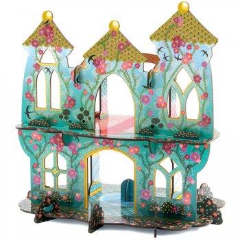 Château des Merveilles 3D