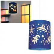 Lanterne Lampe - Dans l'espace