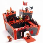 Arty Toys - Chateau fort Ze Red Castle