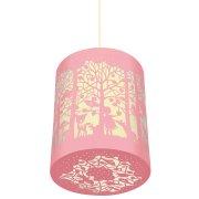 Lanterne Lampe - Dans la forêt