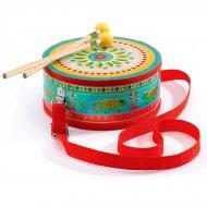 Tambour Drum Animambo