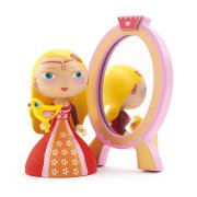 Arty Toys - Nina & ze mirror
