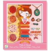 Kit créatif Perles et Charms Nœuds