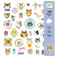 160 Stickers - Chats