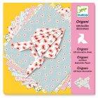 Origami - 100 Feuilles décoratives