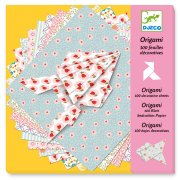 Origami - 100 Feuilles d�coratives