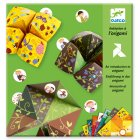 Kit Origami Cocottes � gages (Gar�on)