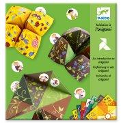 Kit Origami Cocottes à gages (Garçon)