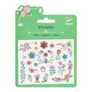 Mini stickers Petites fleurs