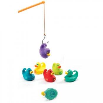 Set Ducky Pêche aux canards