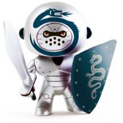Arty Toys -  Chevalier Iron Knight