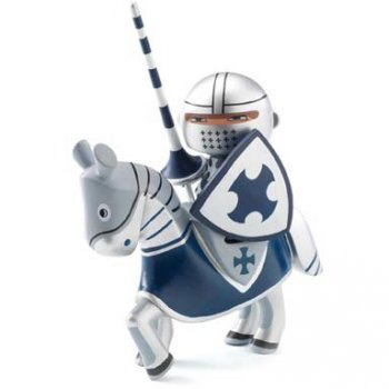 Arty Toys - Chevalier et cheval Knight Arthur