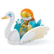 Arty Toys - Princesse  Barbara et Ze swan