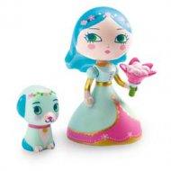 Arty Toys - Princesse Luna et Blue