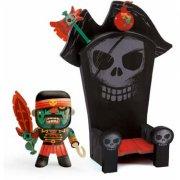 Arty Toys - Kyle & Ze Throne