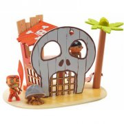 Arty Toys - Ze Pirate Island