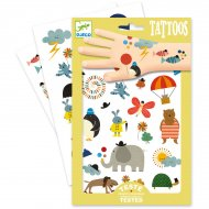 Tatouages Jolies petites choses