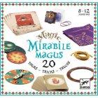 Coffret Magie Mirabile Magus - 20 tours