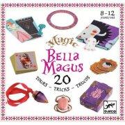 Coffret Magie Bella Magus - 20 tours