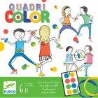 Jeux d'ambiance Quadricolor