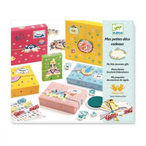 Kit Créatif Mes petites déco cadeaux