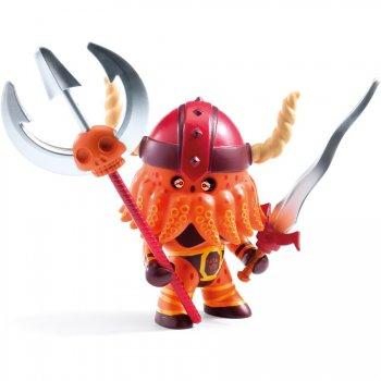 Arty Toys - Pirate Poulpus