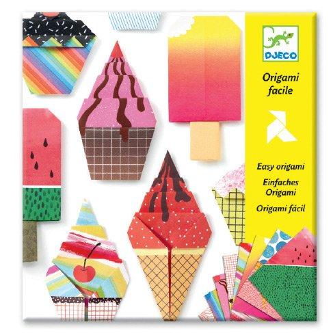 Kit Origami Délices