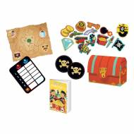 Coffret Jeux d'Animation - Pirate Party