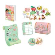 Coffret Jeux d'Animation - Princesse Party
