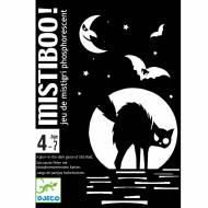 Jeux de cartes - MistiBoo Phophorescent