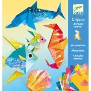 Kit Origami Marins
