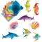 Kit Origami Marins images:#3