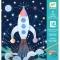 Cartes à Gratter - Mission Cosmique images:#0
