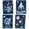 Cartes à Gratter - Mission Cosmique images:#1