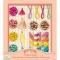 Kit de Bijoux à Créer - Perles et Cubes images:#0