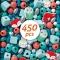 450 Perles en Bois - Petis Animaux images:#3