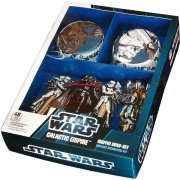 Kit 24 Caissettes et D�co � Cupcakes Star Wars