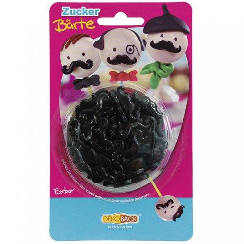 Moustaches en Sucre (25 g)
