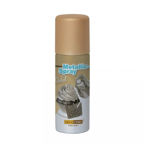 Colorant Color Spray Or (50 ml)