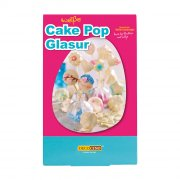 Cake Pop Melts Blanc (200 g)