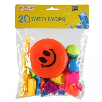 Lot de 20 jouets Garçon